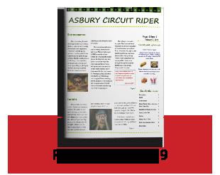 Circuit Rider 2019-02-03