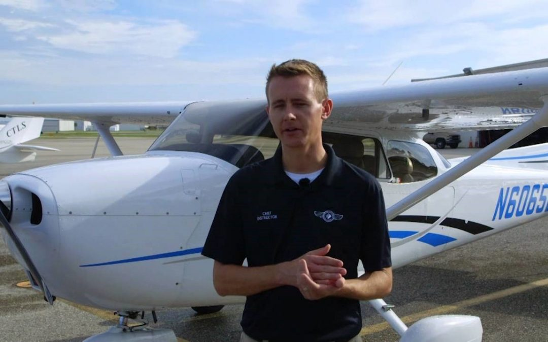 Flight School: Teaching Others to Fly