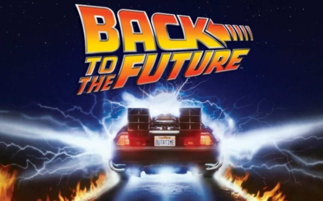 Back to the future: Who do you say He is?