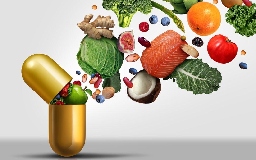 Food as Medicine: Beginning October 20, 2019