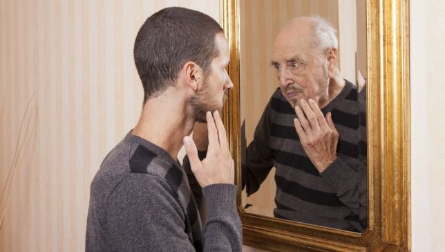 Mirrors: It's about the One you mirror