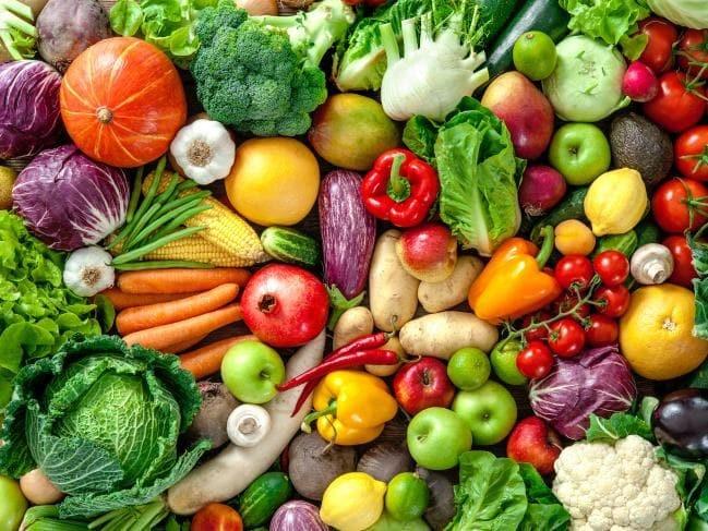 Dungeons & Vegans: An adventure towards wellness