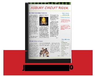 Circuit Rider 2020-01-26