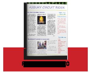 Circuit Rider 2020-02-02
