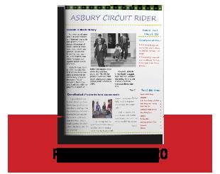 Circuit Rider 2020-02-09