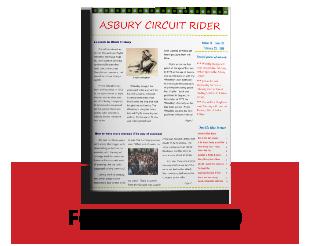 Circuit Rider 2020-02-23