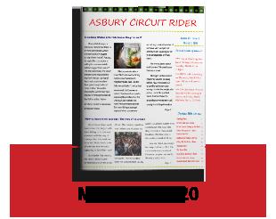 Circuit Rider 2020-03-01
