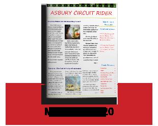 Circuit Rider 2020-03-08