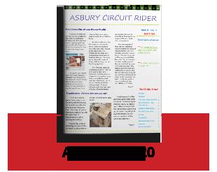Circuit Rider 2020-04-19