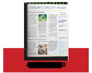 Circuit Rider 2020-04-26