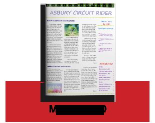 Circuit Rider 2020-05-03