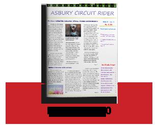 Circuit Rider 2020-05-10