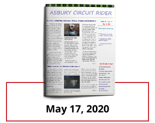 Circuit Rider 2020-05-17