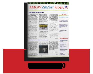 Circuit Rider 2020-05-24