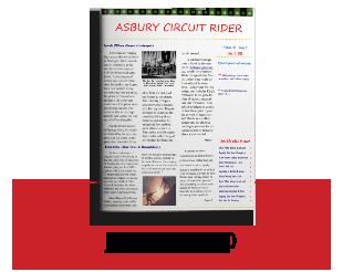 Circuit Rider 2020-06-07