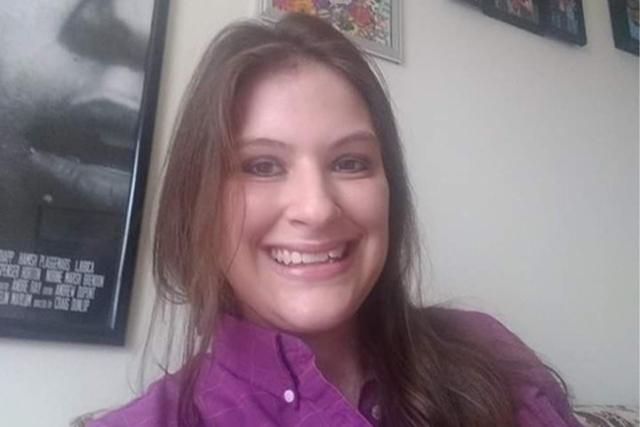 Katelin Maylum