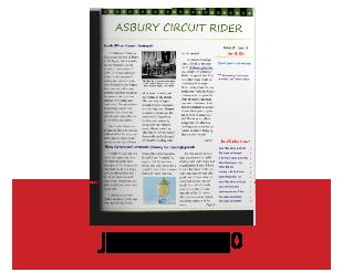 Circuit Rider 2020-06-14