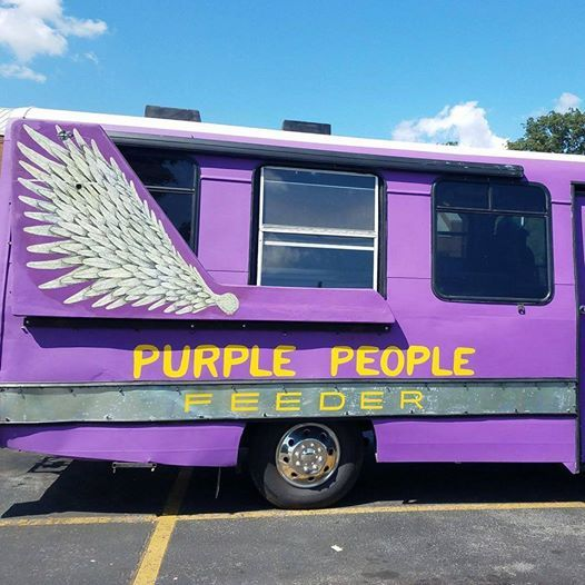Purpling: The World Needs More Purple People