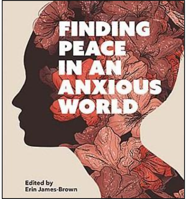 Book Club News: Finding Peace in an Anxious World
