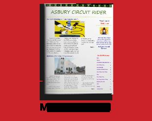 Circuit Rider 2021-03-21