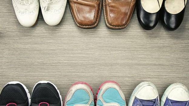 Empathy: Borrowed shoes