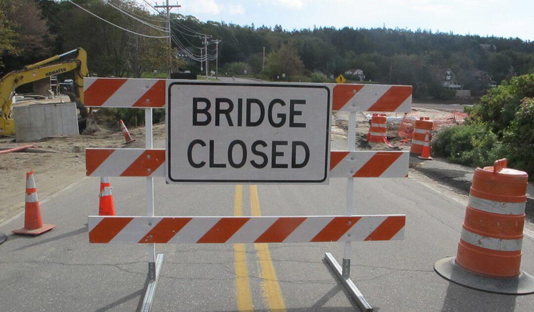 Roadblocks: A community's shame