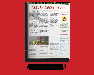 Circuit Rider 2021-04-11