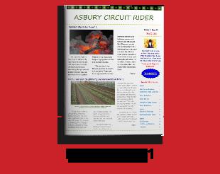 Circuit Rider 2021-05-23