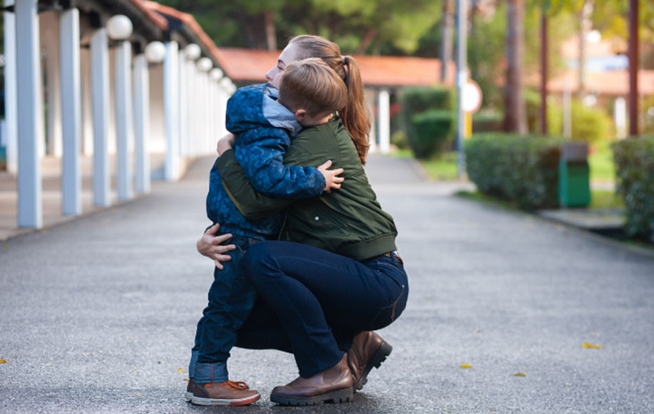 Nurture and nature: The contradictory role of mothers1