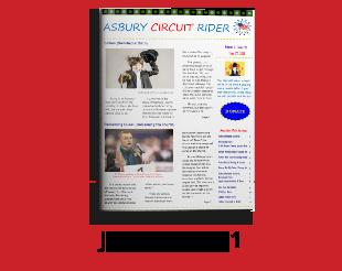 Circuit Rider 2021-06-27