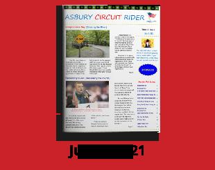 Circuit Rider 2021-07-04