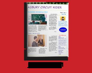 Circuit Rider 2021-07-18