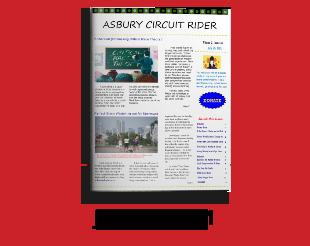 Circuit Rider 2021-07-25