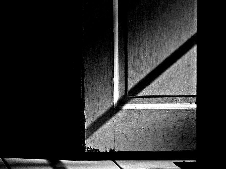 Empty: Dark night of the soul