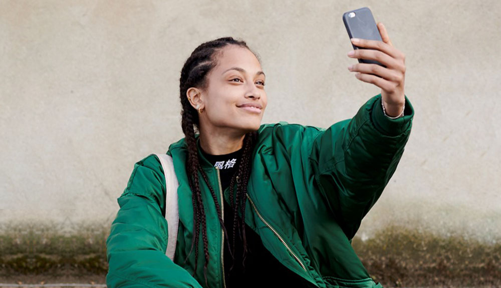 Your best selfie: You are enough